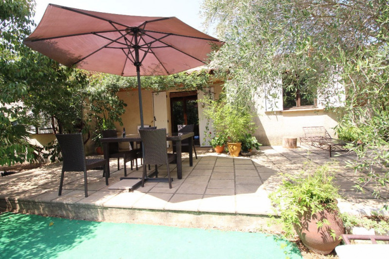 Vente maison / villa Rodilhan 294750€ - Photo 13