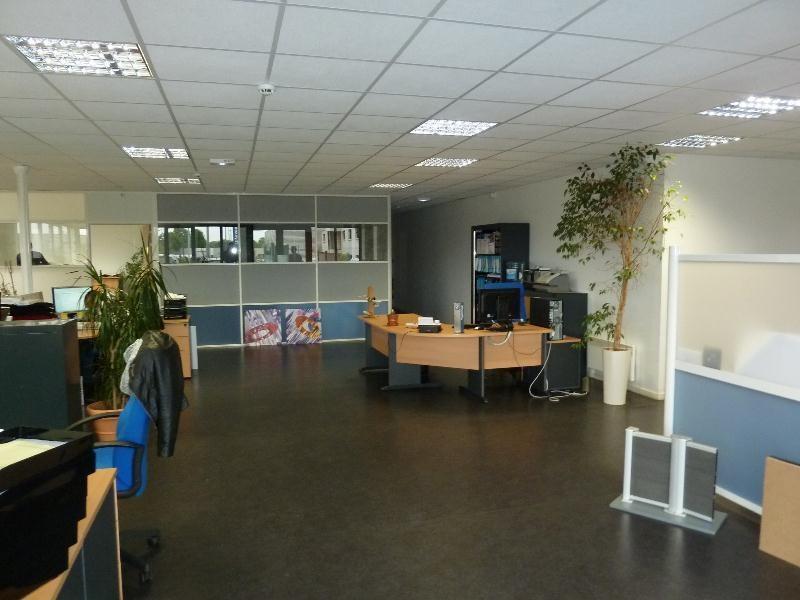 Location Local d'activités / Entrepôt Vern-sur-Seiche 0