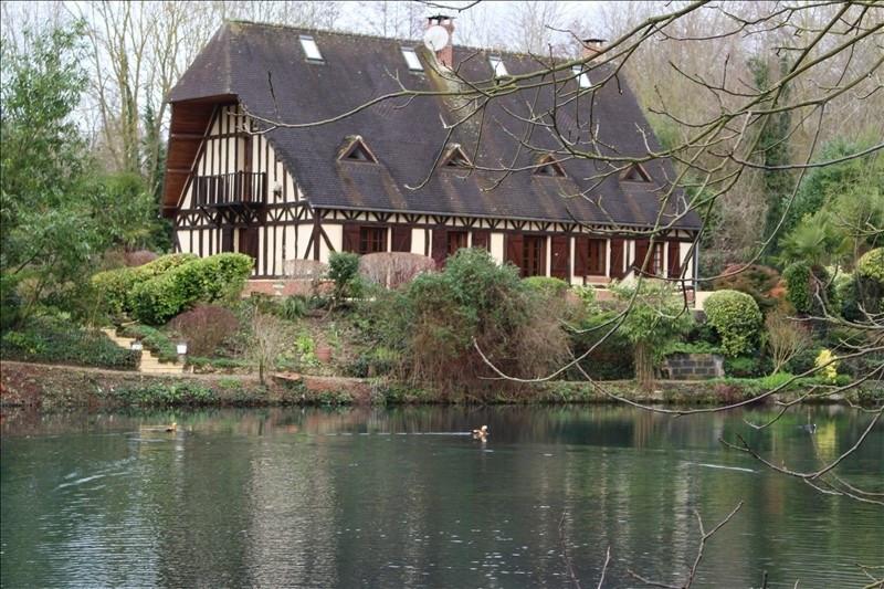 Sale house / villa Beauvais 390000€ - Picture 1