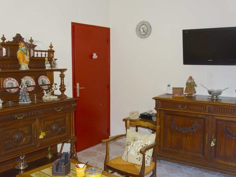 Vendita casa Lussan 180000€ - Fotografia 7
