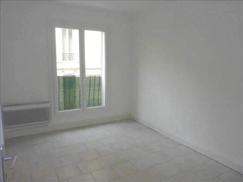 Alquiler  apartamento Marseille 5ème 580€ CC - Fotografía 4