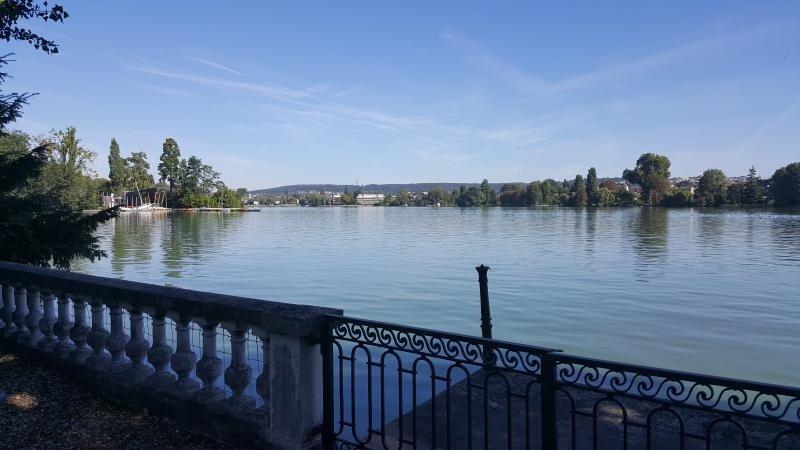Vente de prestige maison / villa Enghien les bains 4200000€ - Photo 1