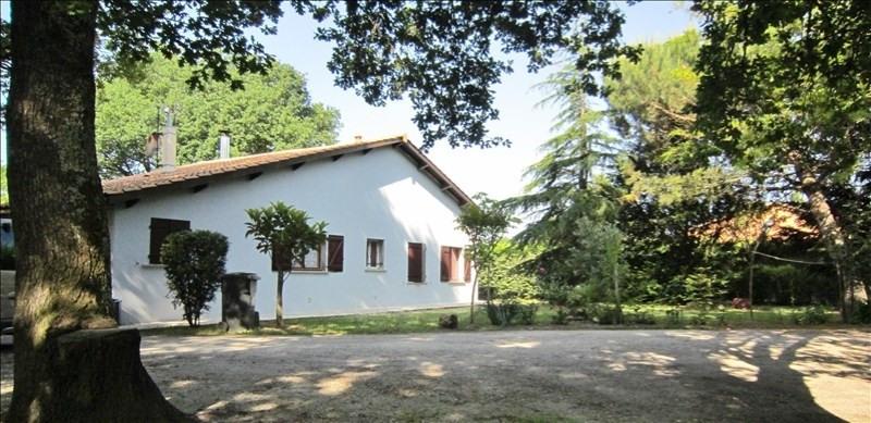 Sale house / villa Vensac 399000€ - Picture 2