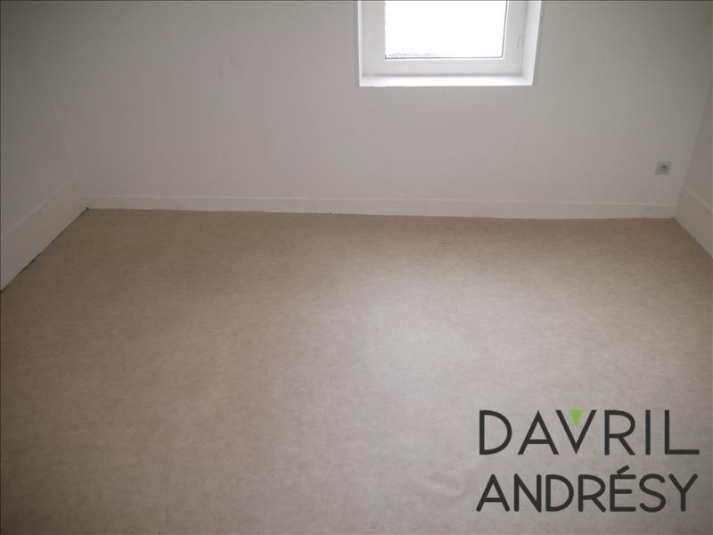 Rental apartment Andresy 495€ CC - Picture 3