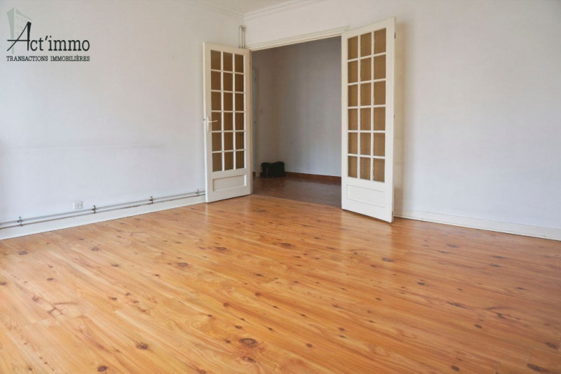 Vente appartement Seyssinet pariset 159000€ - Photo 1