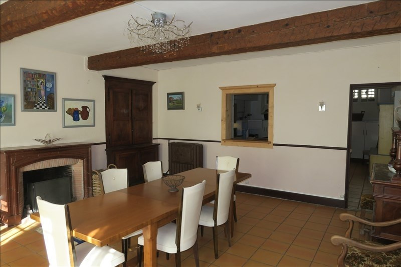 Vente maison / villa Chalabre 325000€ - Photo 8