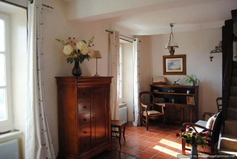 Sale house / villa Carcassonne 128 000€ - Picture 10