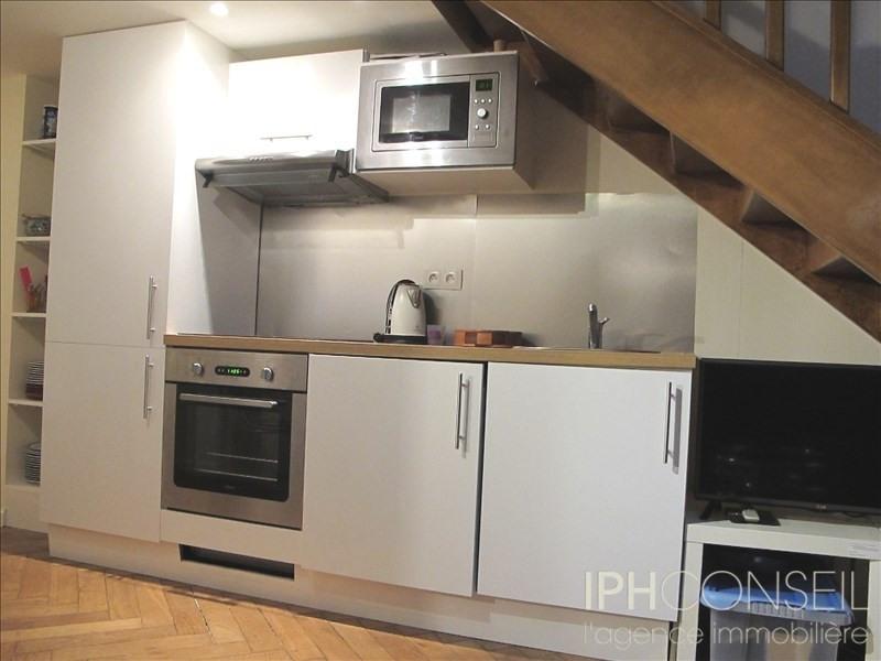 Vente appartement Neuilly sur seine 299000€ - Photo 2