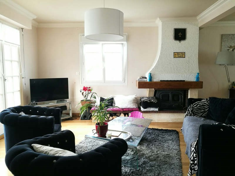 Sale house / villa Brest 223 500€ - Picture 2