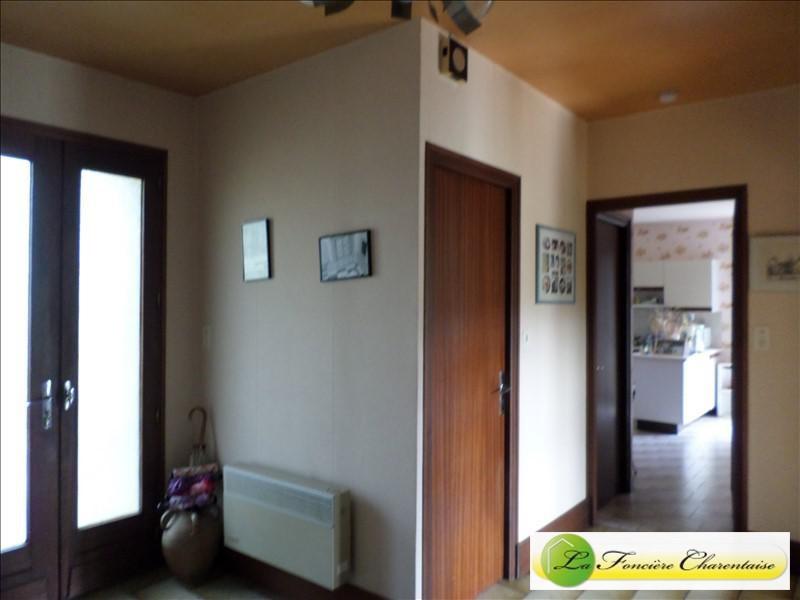 Vente maison / villa Dignac 139100€ - Photo 10