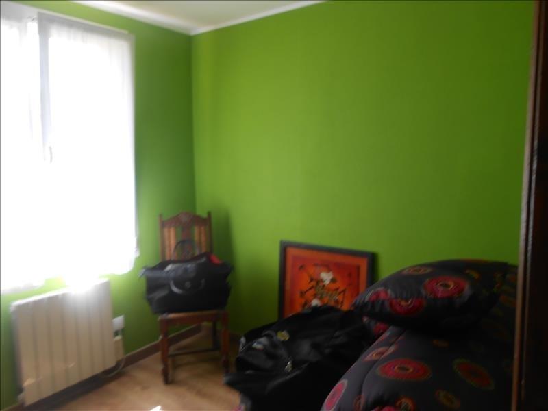 Sale house / villa Aulnay 81000€ - Picture 6