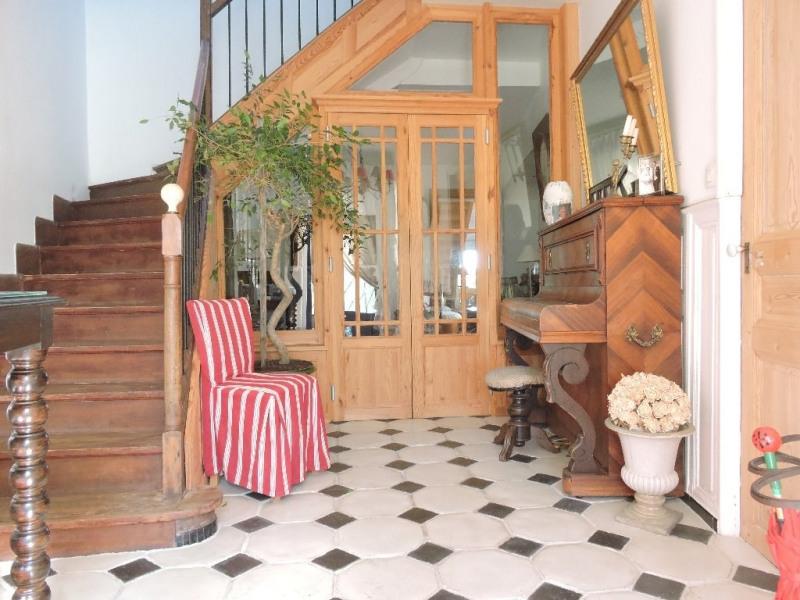 Deluxe sale house / villa Rouffiac-tolosan secteur 480000€ - Picture 6