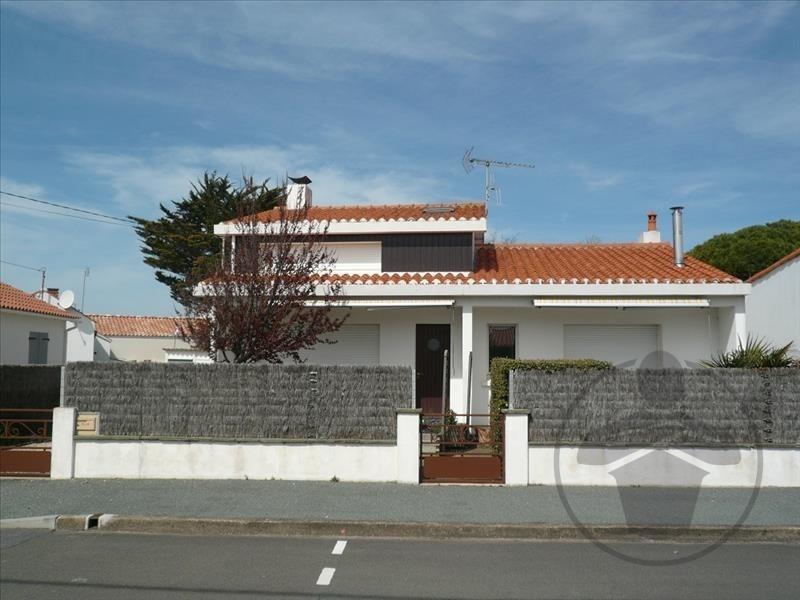 Vente maison / villa St jean de monts 284700€ - Photo 1