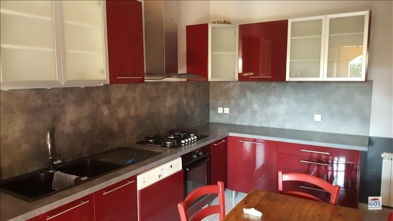 Vente maison / villa St laurent de la salanque 306000€ - Photo 1