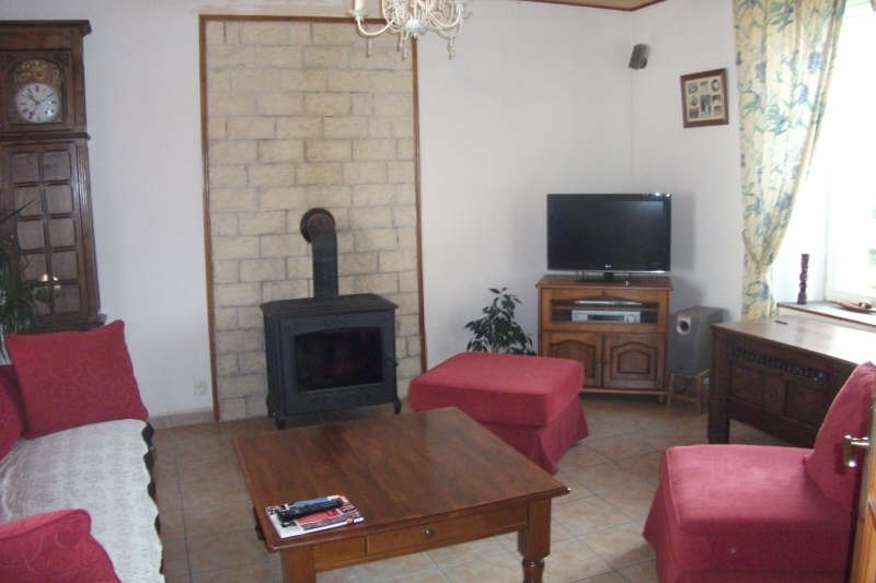 Sale house / villa Plouhinec 135 980€ - Picture 3
