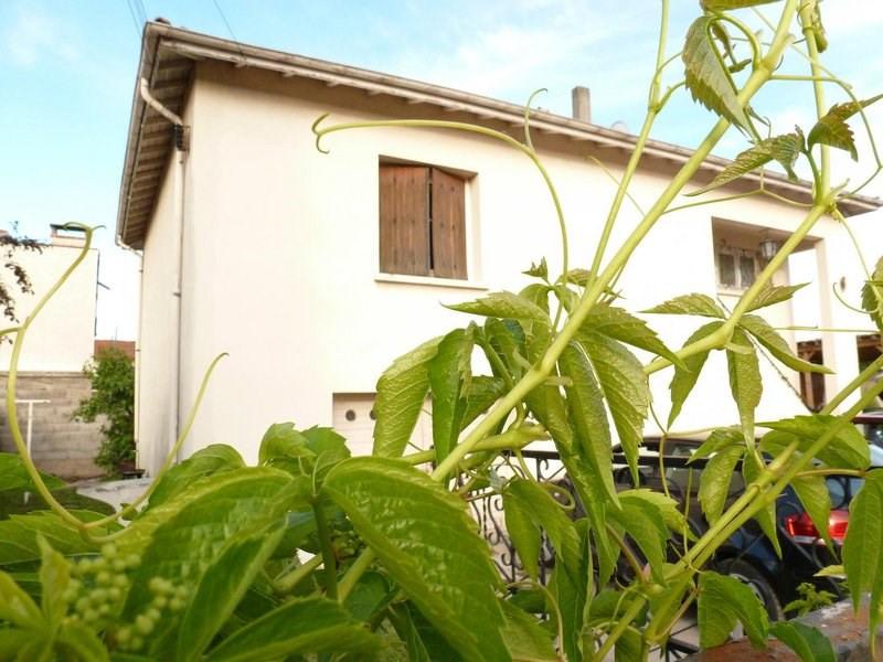 Sale house / villa Chanas 133000€ - Picture 3