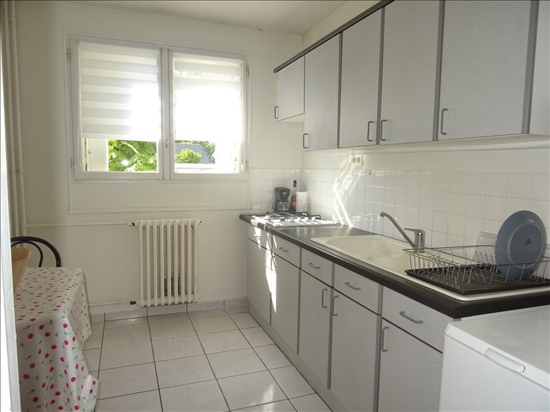 Vente appartement Saint nazaire 95 800€ - Photo 3
