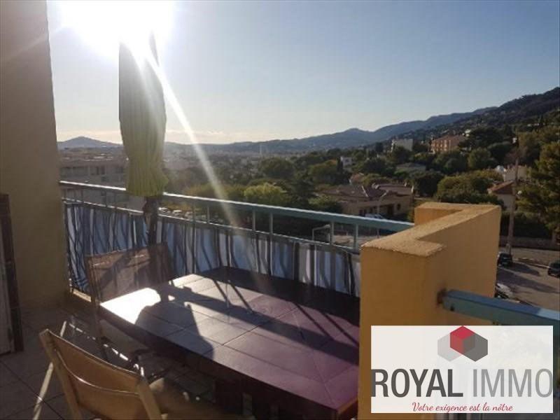 Vente appartement Toulon 180200€ - Photo 2