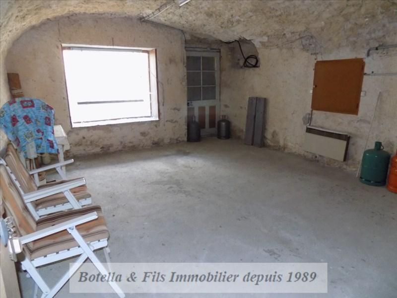 Vendita casa Barjac 205000€ - Fotografia 8