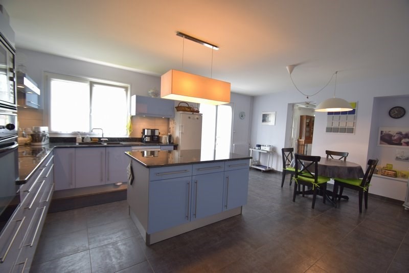Vente maison / villa Agneaux 265500€ - Photo 2