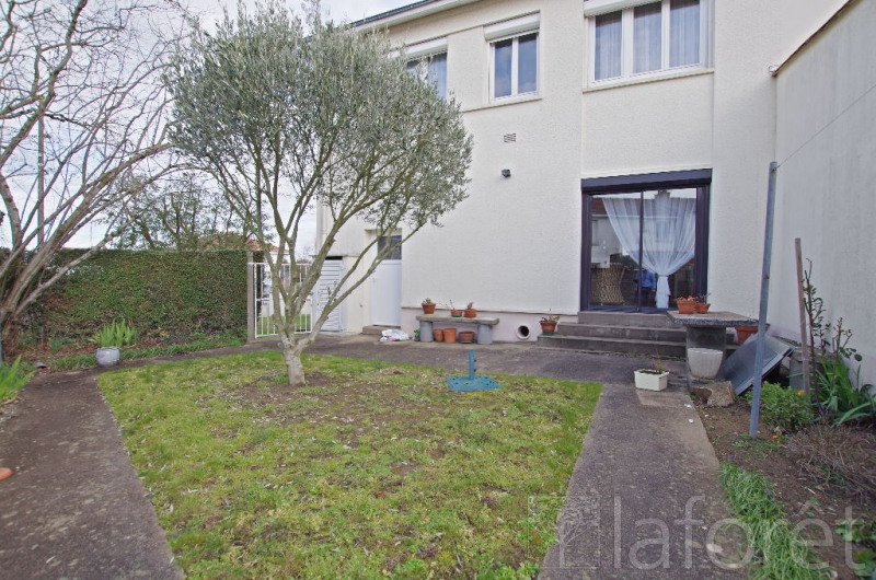Sale house / villa Cholet 127 000€ - Picture 4