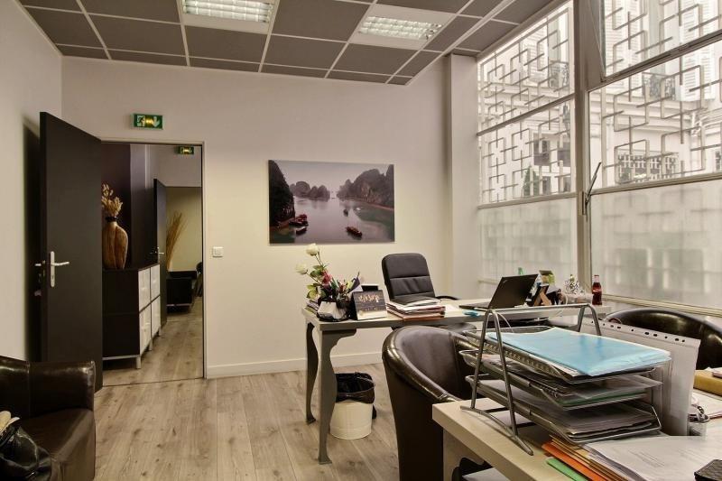 Rental office Paris 11ème 8333€ HT/HC - Picture 7