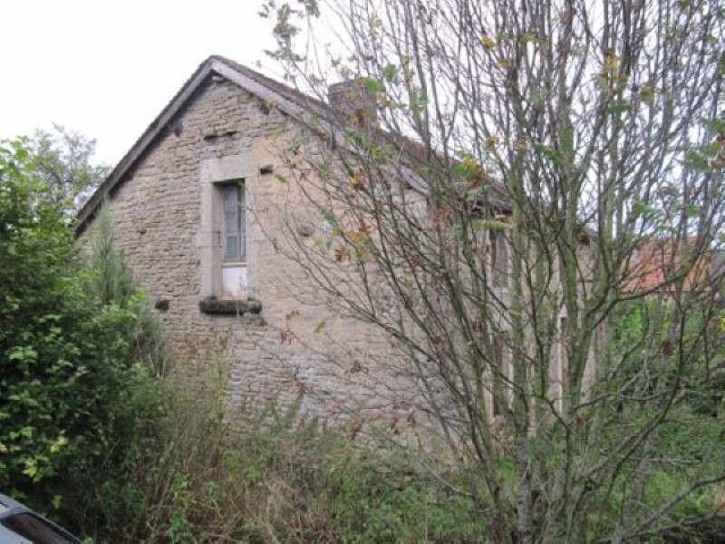 Sale house / villa Gissey le vieil 76500€ - Picture 10
