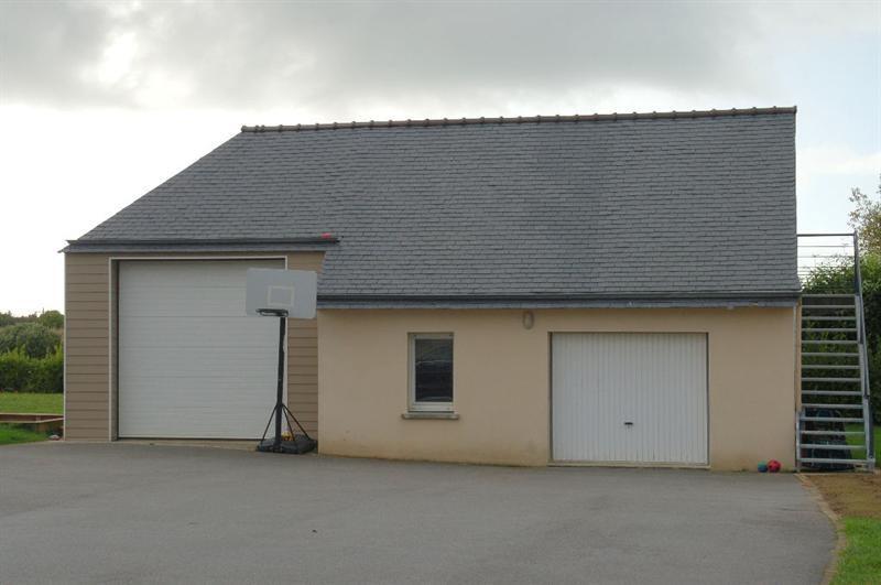 Deluxe sale house / villa Saint-pabu 366500€ - Picture 9