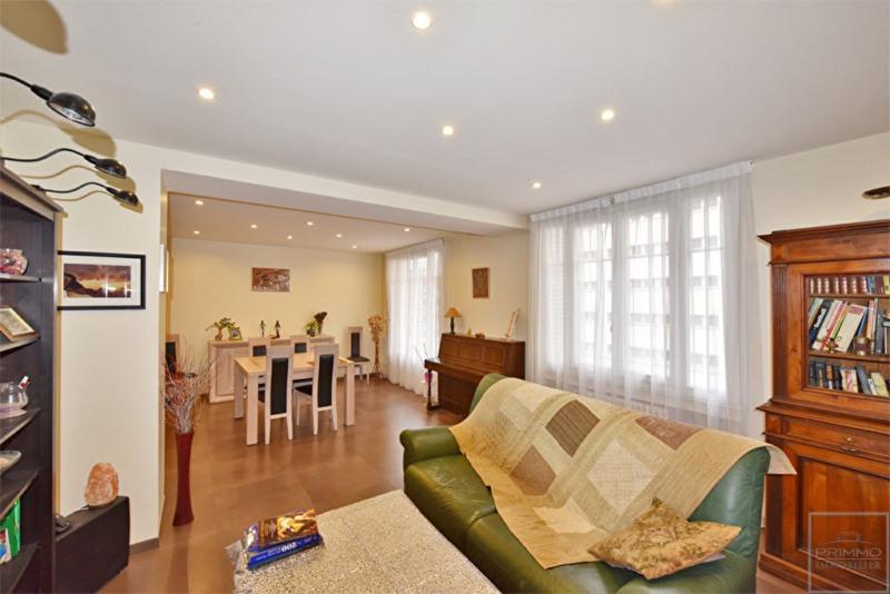 Deluxe sale apartment Lyon 6ème 570000€ - Picture 5