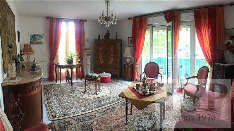 Sale apartment Les milles 274900€ - Picture 1