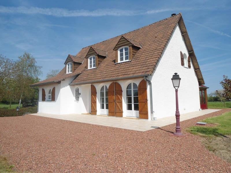 Sale house / villa Avesnes sur helpe 300000€ - Picture 2