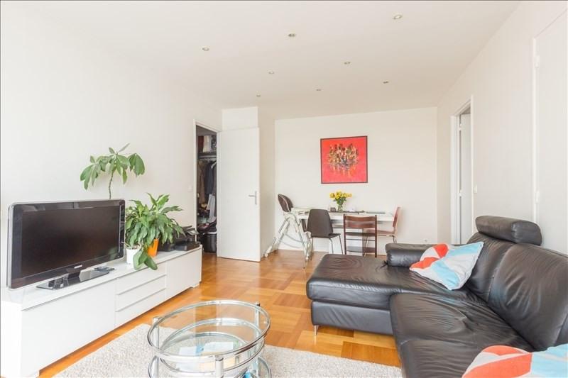 Verkoop  appartement Paris 15ème 653000€ - Foto 2