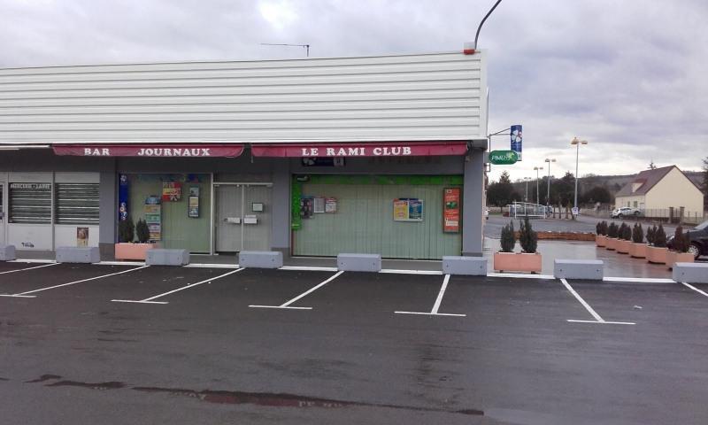 Fonds de commerce Café - Hôtel - Restaurant Champs-sur-Yonne 0