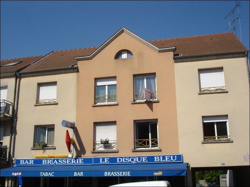 Location appartement Sainte genevieve des bois 615€ CC - Photo 1