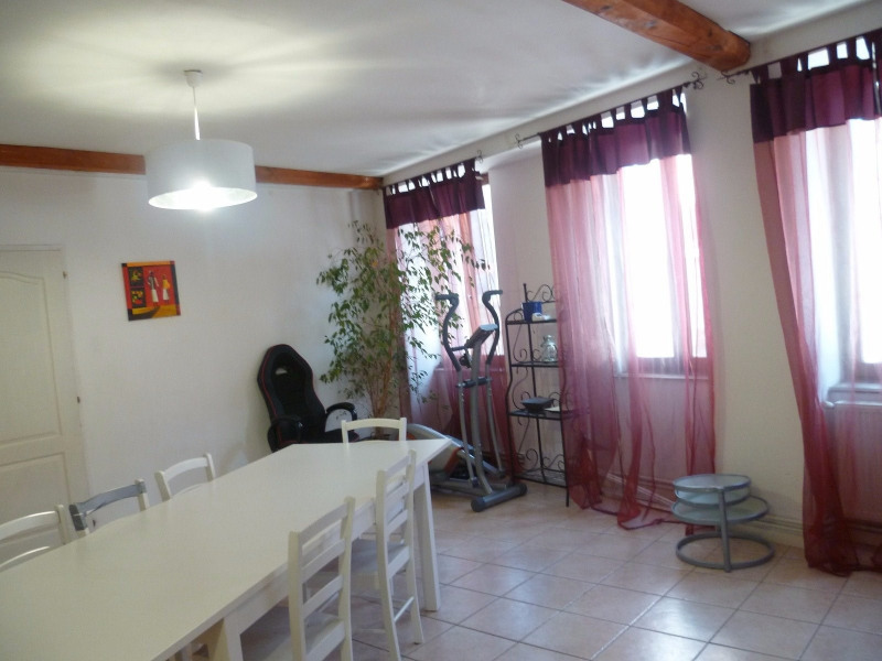 Sale apartment Pontcharra sur turdine 110 000€ - Picture 1