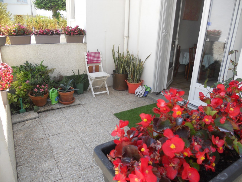 Vacation rental apartment Royan 438€ - Picture 10