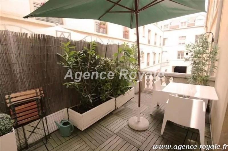 Sale apartment St germain en laye 319000€ - Picture 1