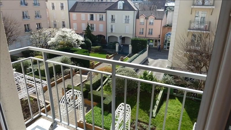 Vente appartement Poissy 184000€ - Photo 6