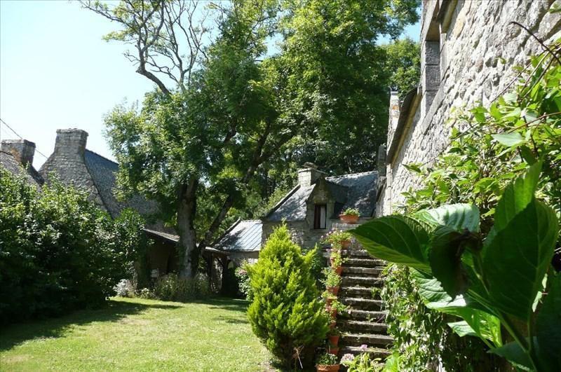 Sale house / villa Erdeven 435500€ - Picture 3