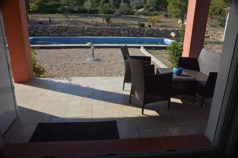 Revenda residencial de prestígio casa Montauroux 565000€ - Fotografia 9