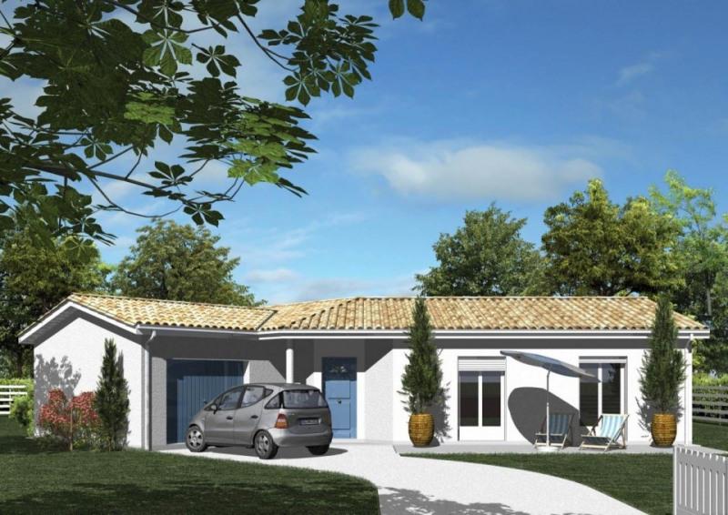 Maison  7 pièces + Terrain 917 m² Cavignac par MAISONS M.C.A. LA BREDE