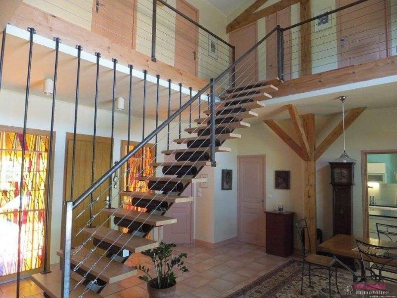 Deluxe sale house / villa Villefranche secteur 483000€ - Picture 9