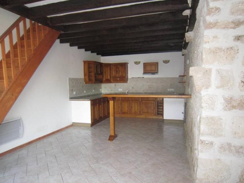 Appartement 3 pièces Mondreville