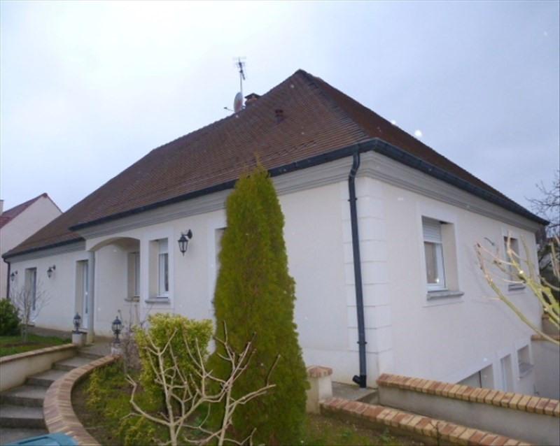 Deluxe sale house / villa Ballancourt sur essonne 405000€ - Picture 1