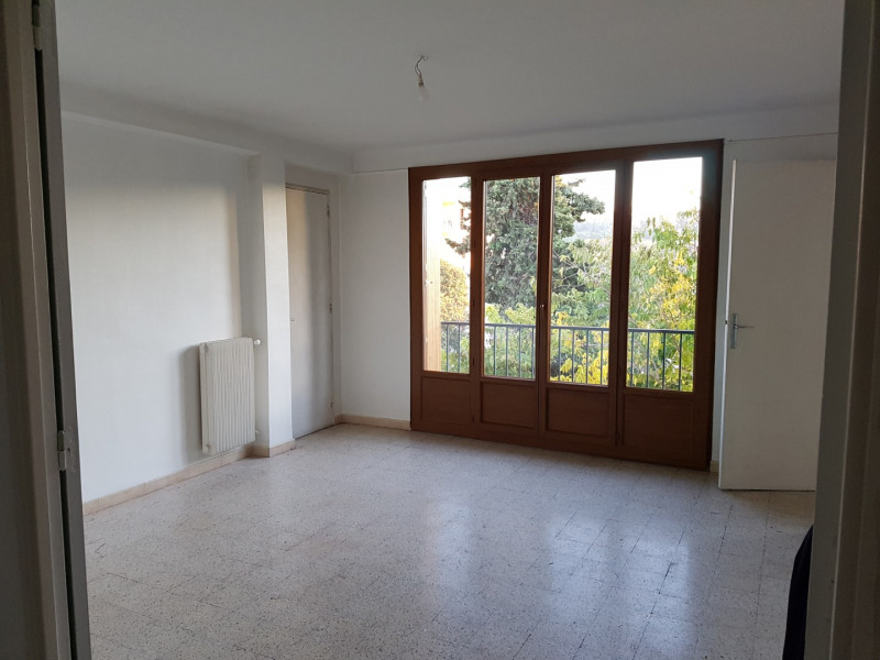 Location appartement Aix en provence 978€ CC - Photo 1