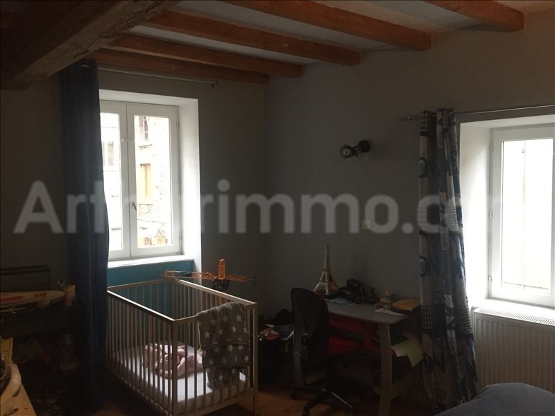 Vente maison / villa Villechenève 110 000€ - Photo 5