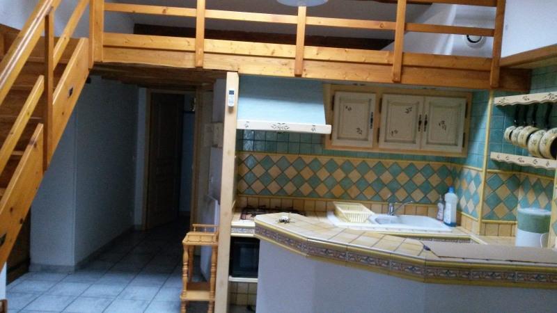 Appartement 2 pièces Saint-Jean-du-Gard