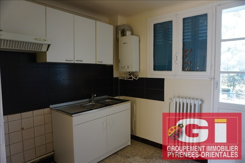 Vente appartement Perpignan 39 000€ - Photo 5