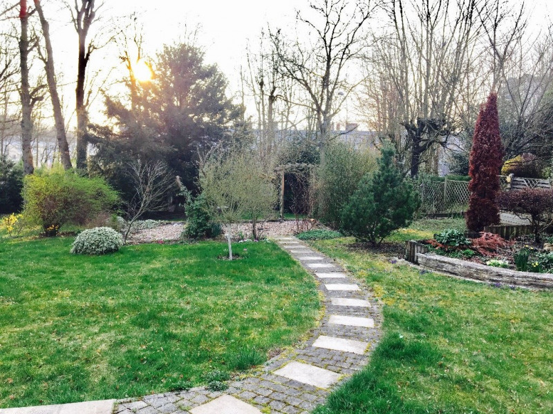 Sale house / villa Beauvais 470000€ - Picture 9