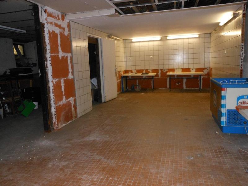 Sale building St germain laprade 85600€ - Picture 7